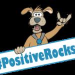#PositiveRocks!